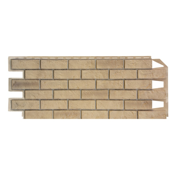 Фасадная панель Vox SOLID Brick Regular Exeter